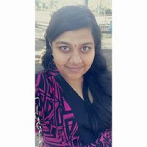 Pushpaarani Rengenderan's avatar