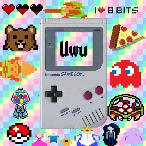 8 Bits Paradise's avatar