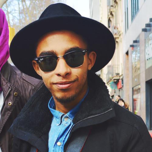 Mehdi Harrak 1's avatar
