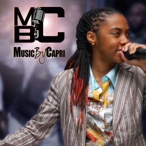 CAPRI's avatar