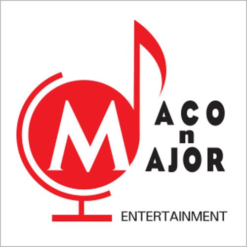 MACO n MAJOR ENTERTAINMENT, INC's avatar