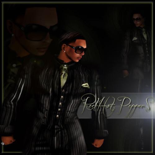RH Peppers's avatar