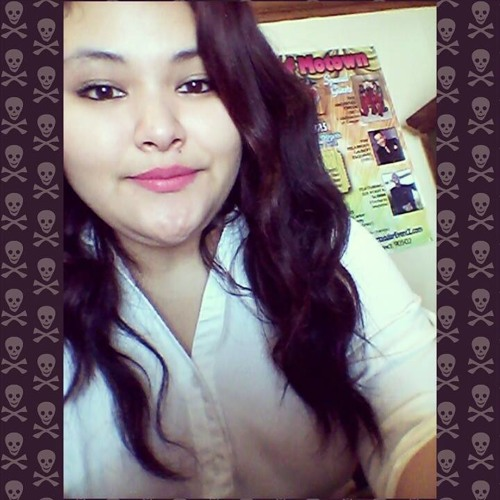 Ana Romeo's avatar