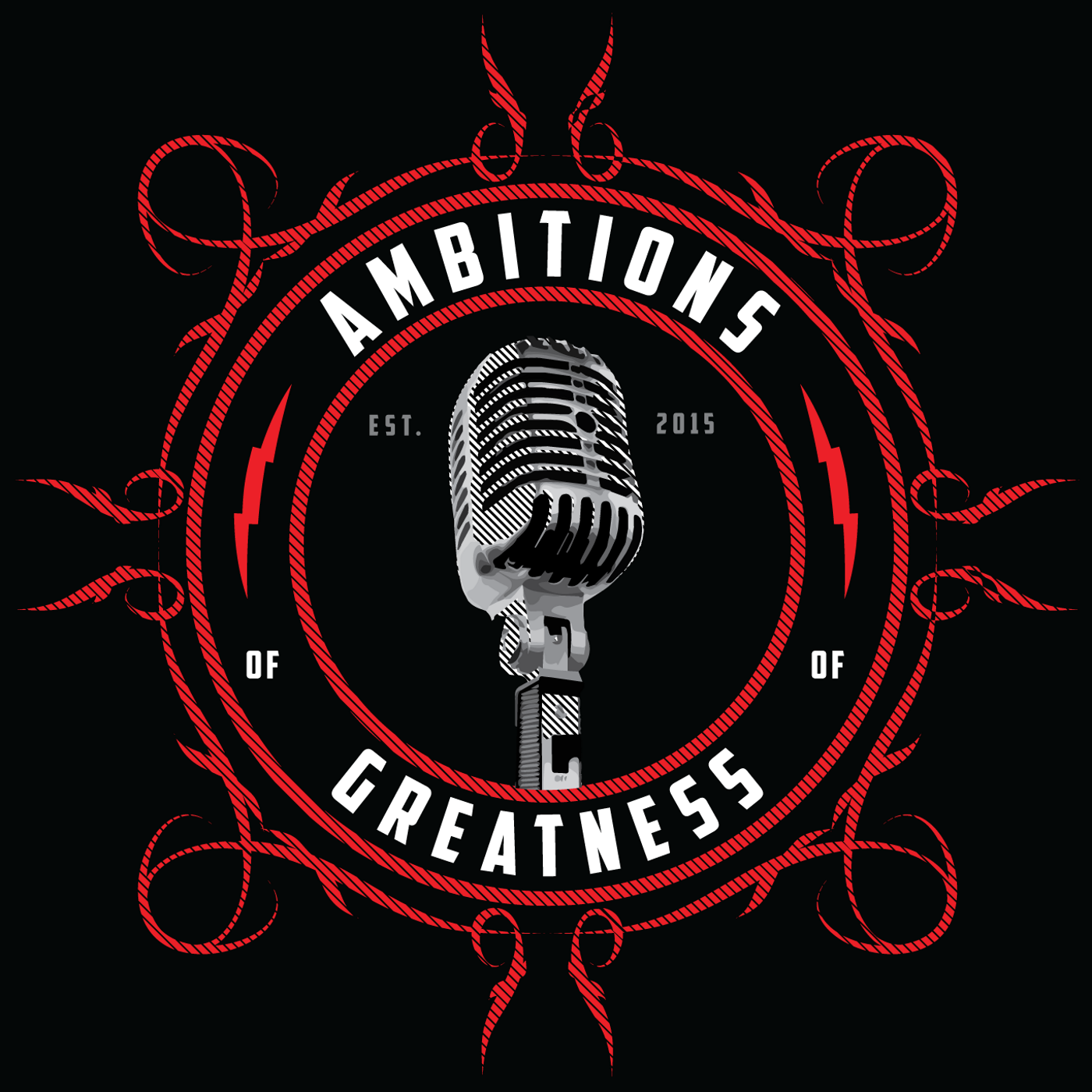 The AOG Podcast
