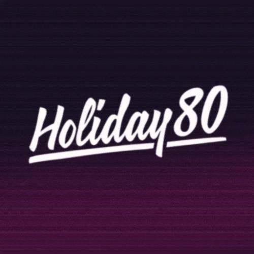 Holiday 80's avatar