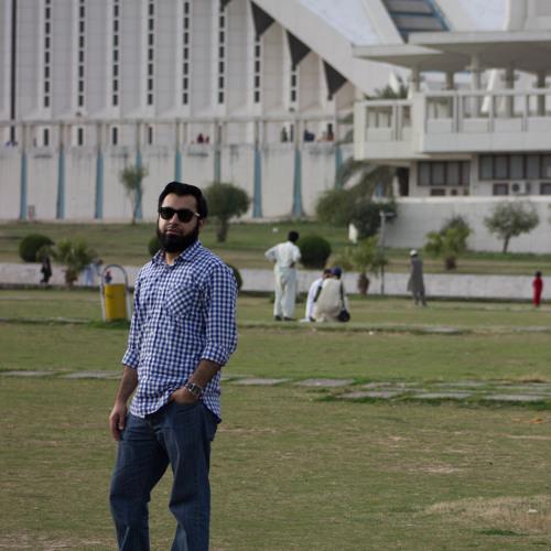 Hamza Sultan's avatar