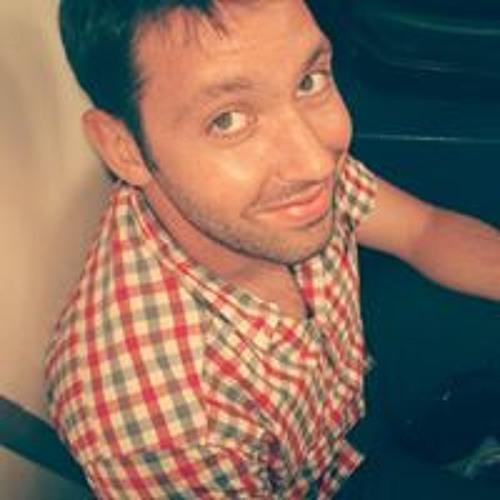 Arnaud Asset's avatar