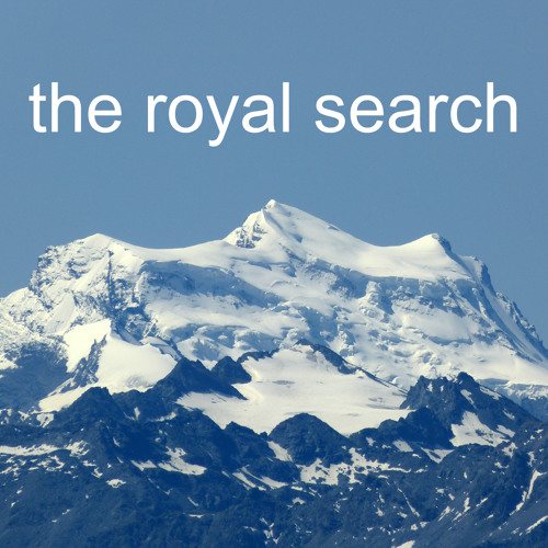 the royal search ♚'s avatar