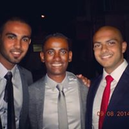 Mohammed Mariey's avatar