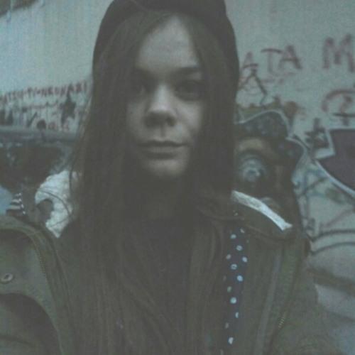 Mihaela Istratii's avatar