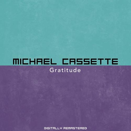 Michael Cassette's avatar
