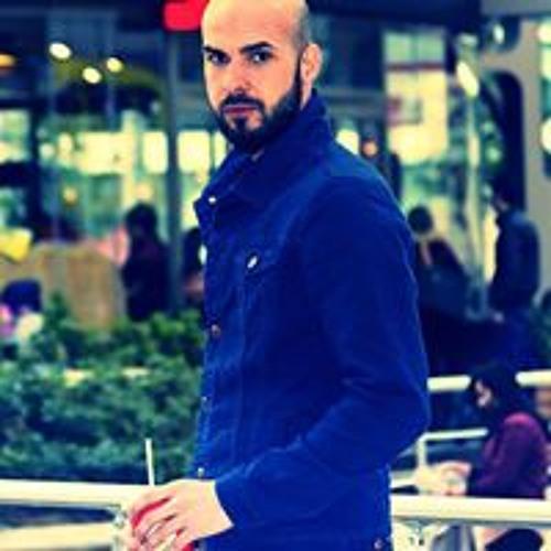 Canberk Elibol's avatar