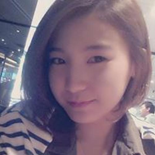 MinHee Gang's avatar