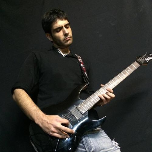 sabir's avatar