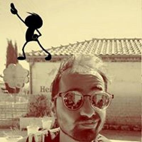 Ilias Kyriakidis's avatar