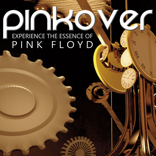 Pinkover's avatar