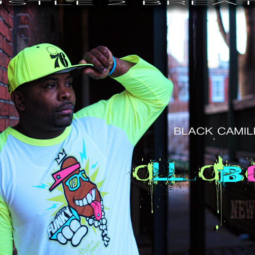Black Camillion's avatar
