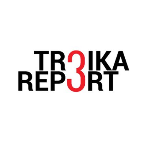 TROIKA REPORT's avatar