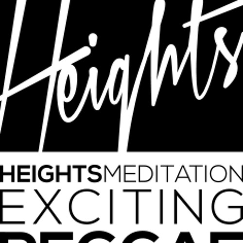 Heights Meditation's avatar