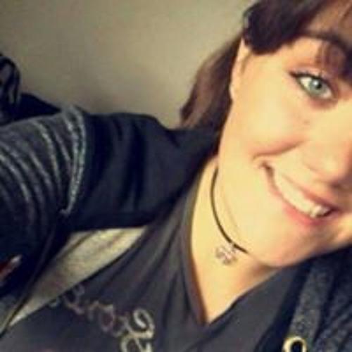Jade Jessica Baadsgaard's avatar