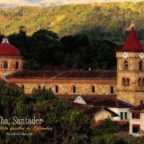 Lista de Audios Municipio de Oiba
