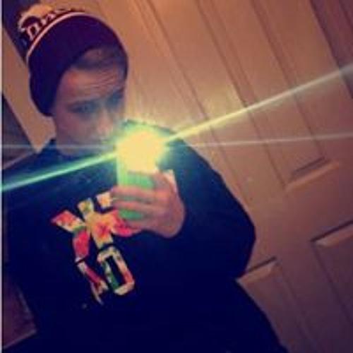 Austin Weiker's avatar