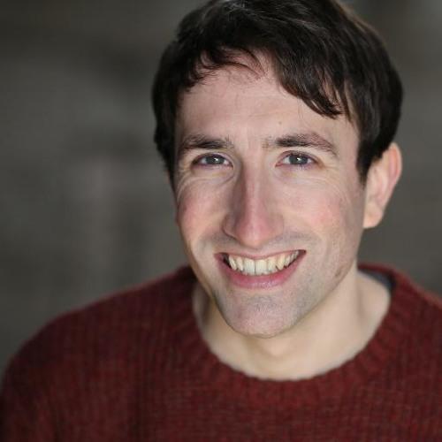 Ben Galpin's avatar