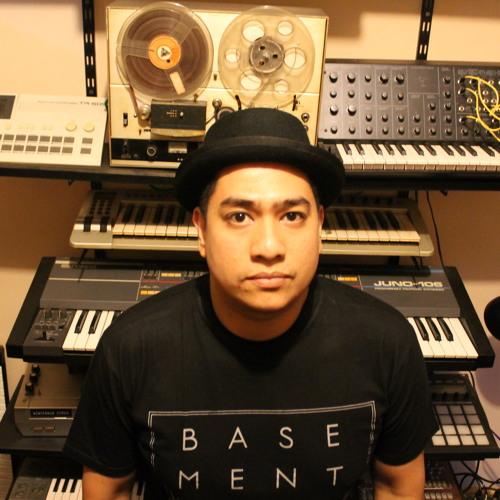 DJ ICAL (Basement House)'s avatar