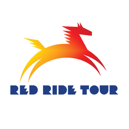 RED RIDE TOUR's avatar