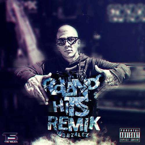 Remik Gonzalez's avatar