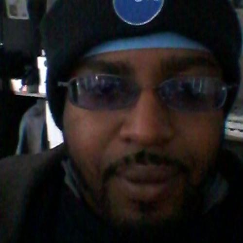 Denroy's avatar