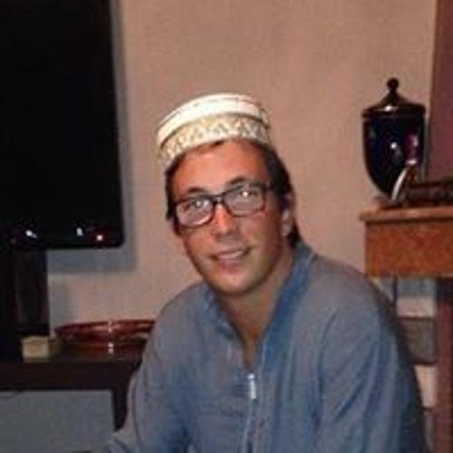Anas Bel's avatar