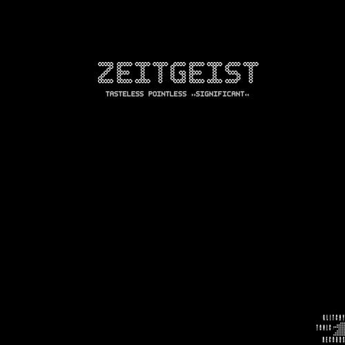 Zeitgeist (aka Rad.Cake)'s avatar