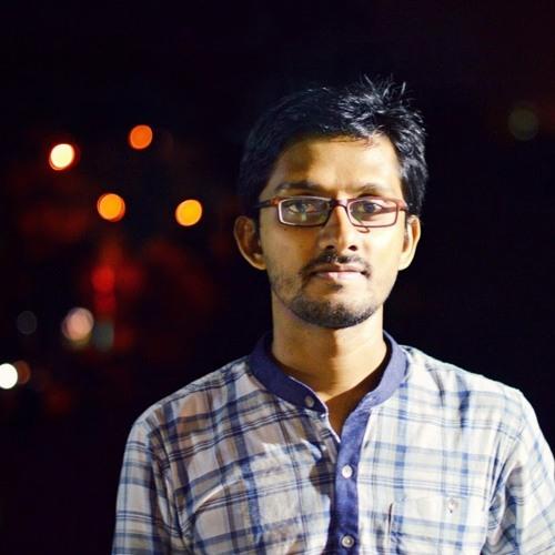 Sakil Imran's avatar