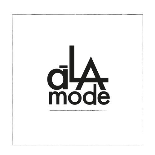 À La Mode's avatar
