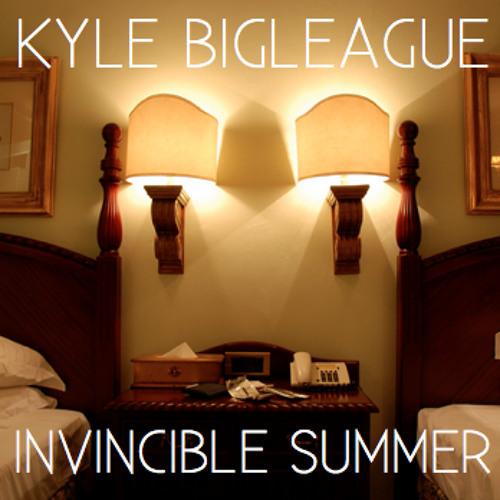 KYLEBIGLEAGUE's avatar
