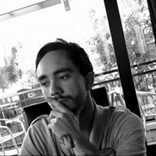 Frank Solstad's avatar