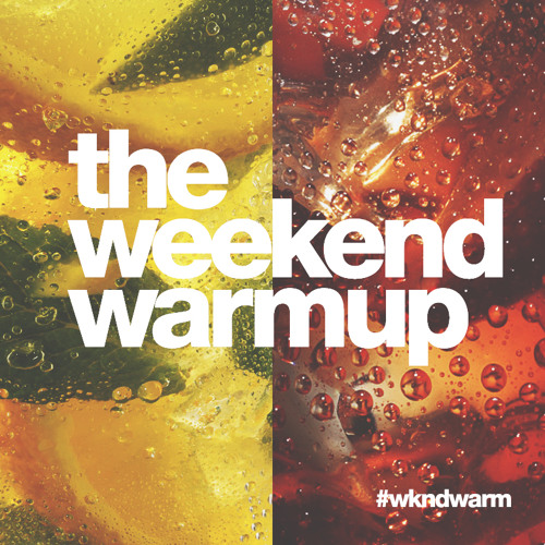 The Weekend WarmUp's avatar