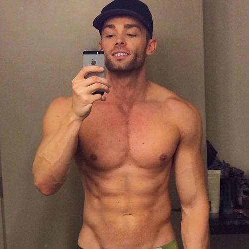 Tyler Corrigan's avatar