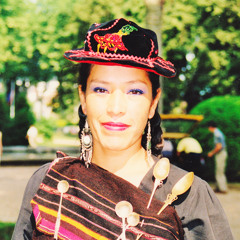 Luisa Molina