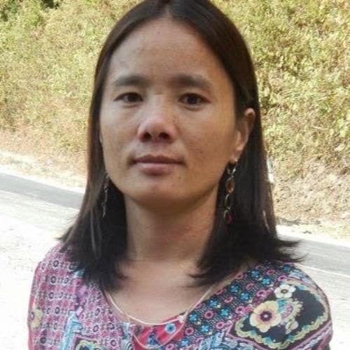 Choki Wangmo's avatar