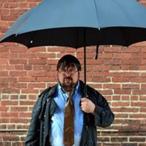 Stephen Vincent Giles's avatar