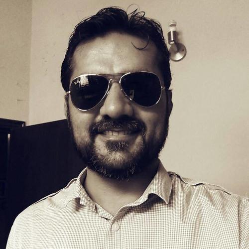 Basit Ijaz's avatar