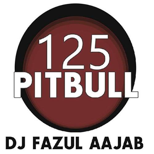 DJFAZULAAJAB125's avatar