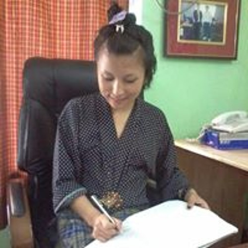 Seewang Ihymo's avatar