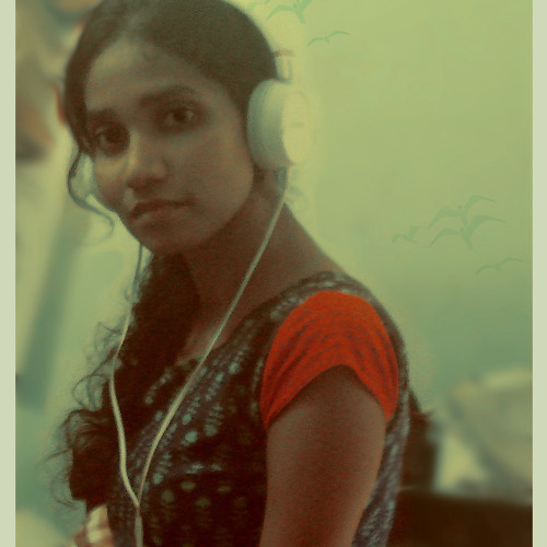 Roshna Balan's avatar