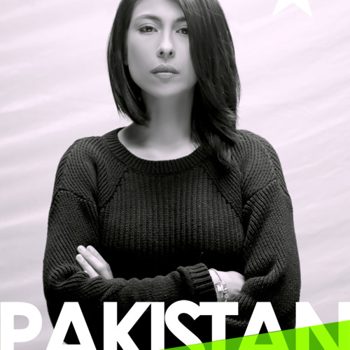 Meesha Shafi official's avatar