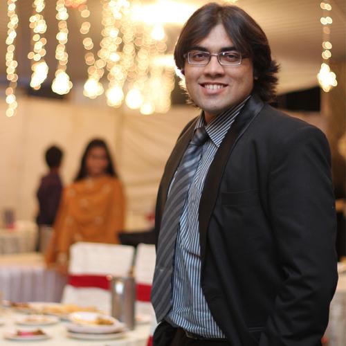 Talal Khan Youssefzayi's avatar