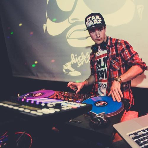 DJ Cue Cut's avatar