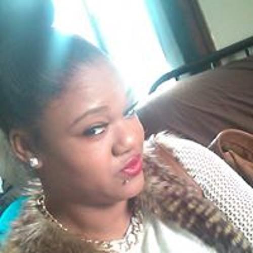 Tyree 'Rita' Peterson's avatar